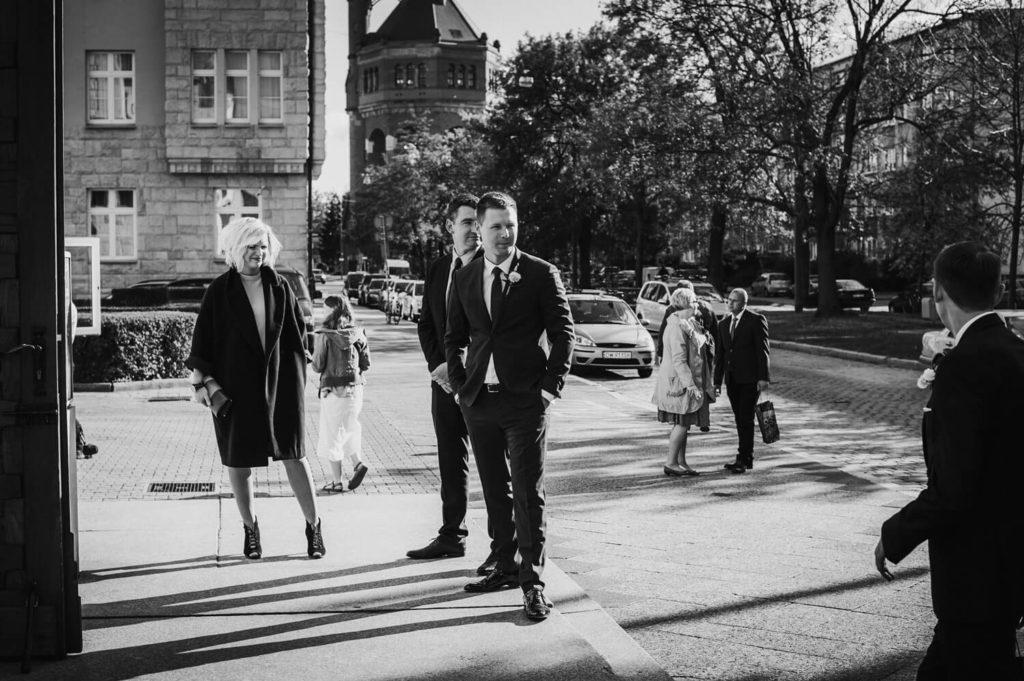 ślub we wrocławiu, ślub rustykalny, ślub kościelny, sala balkon krakowska 54, kosciol Św. Augusta Wrocław, fotograf ślubny Maria Pajek, ślub w 2019, wesele w stylu rustykalnym, fotografia ślubna Wrocław